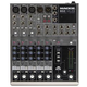 Mackie 802-VLZ3 8Ch Mixer with 3 XDR MicPres & EQ