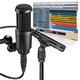 Audio Technica AT2041SP Studio Mic Package