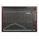 Allen & Heath ZED-24 Mixing Console w/ USB Port