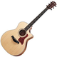 Taylor 414CE Ovangkol GA Acoustic Electric Guitar