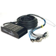 On-Stage SNK8450 12ch 50ft XLR Cable Snake
