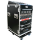 Road Ready RR12M16UC12 Space 16 Vertical Rack    *