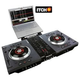 Numark NS7 Turntable Controller w/ Serato Itch