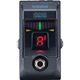 Korg PITCHBLACK Chromatic Guitar Pedal Tuner