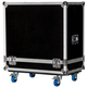 Road Ready RRG412C 4 X 12 Guitar Combo Amp Case  *