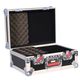 Gator GTOURM15 ATA 15 Drop Mic Case Withstorage