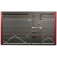 Allen & Heath ZED-428 28 Input 4 Bus Mixer