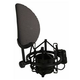 Nady SSPF-4 Pop Filter With Built-In Shock Mount