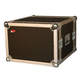 Gator GTOUR8U ATA-Style 8-Space Rack Road Case