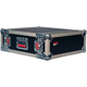 Gator GTOUR2U ATA-Style 2-Space Rack Road Case