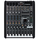 Mackie PROFX8 8 Ch Compact PA Mixer w USB Effects