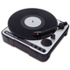 Numark PT-01USB Portable Turntable with USB