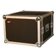 Gator GTOUR12U ATA 12-Space Rack Road Case       +
