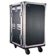 Gator GTOUR10X14PU ATA Pop-Up Console Rack Case