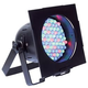 American DJ Par 38 Black RGB LED Par Can