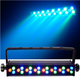 Chauvet Color Dash Batten DMX LED Bank