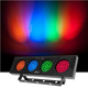 Chauvet DJ Bank RGBA LED Color Bank Wash Light