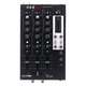 Ecler NUO 3.0 3 Channel Professional DJ Mixer