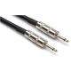 Speaker Cable 3Ft 1/4 TS To 1/4 TS 14AWG