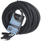 Accu-Cable SKAC50 50Ft AC Power & XLR Combo Cable