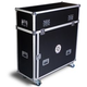 IntelliStage 4x4 Drum Riser Flight Case