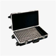 Gator G-MIX 12X24 ATA Style Rolling Mixer Case