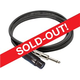 Hosa CXP-050 XLR Neutrik to TS 1/4 50ft Mic Cable