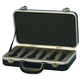 Gator GM6PE ATA-Style 6-Slot Microphone Briefcase