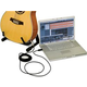 Alesis GUITAR-LINK 16.5 Ft USB to 1/4 In Cable