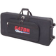 Gator GK88 Slim 88-Note Lightweight Keyboard Case