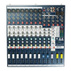 Soundcraft EFX8 8-Channel Compact PA Mixer