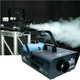 Chauvet Hurricane 1300 Fog Machine W/ Timer Remote