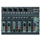 Behringer XENYX-1002B Battery Operated PA Mixer