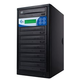 EZ-Dupe GS5SAMB 1 X 5 DVD Duplicator - Black