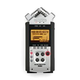 Zoom H4N Stereo Portable Field Recorder