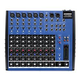 Samson MDR1064 Compact Mixer for Live orStudio Use
