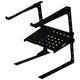 Odyssey LSTAND-COMBO DJ Laptop Stand with Interface Tray