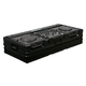 Odyssey Black DJ Coffin for CDJ and 12in Mixer   +