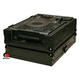 Odyssey FZCDJBL Black DJ CD & Media Player Case