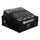 Odyssey FZ1002-BL Combo Rack 10u Top And 2u Bott +