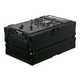 Odyssey FZ10MIX Black Label 10-Inch DJ Mixer ATA Flight Case