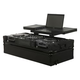 Odyssey DJ Case For 12-In Mixer & (2) CDIn Mixer +