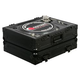 Odyssey Black DJ Turntable Case