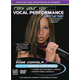 Alfred 25915 Roc Your Vox - Vocal Performance DVD