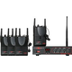 Galaxy AS-ALS-4 Band Pack Wireless System