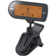 Korg AW2G Clip-On Guitar/Bass Tuner (Black)