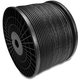 Hosa CMK Bulk 20AWGx2 OFC Mic Cable Spool 1000ft +
