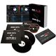 Rane SL3 Serato 3-Deck USB Interface w/ Vinyl & CD