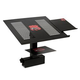 Road Ready RRLAPT1 Universal Laptop Stand