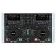 Gemini CDMP-6000 Dual CD/MP3/USB & Mixer Console